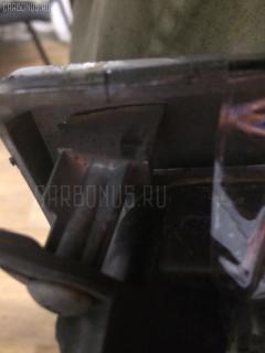 Решетка радиатора Nissan Cube cubic YGZ11 Фото 1