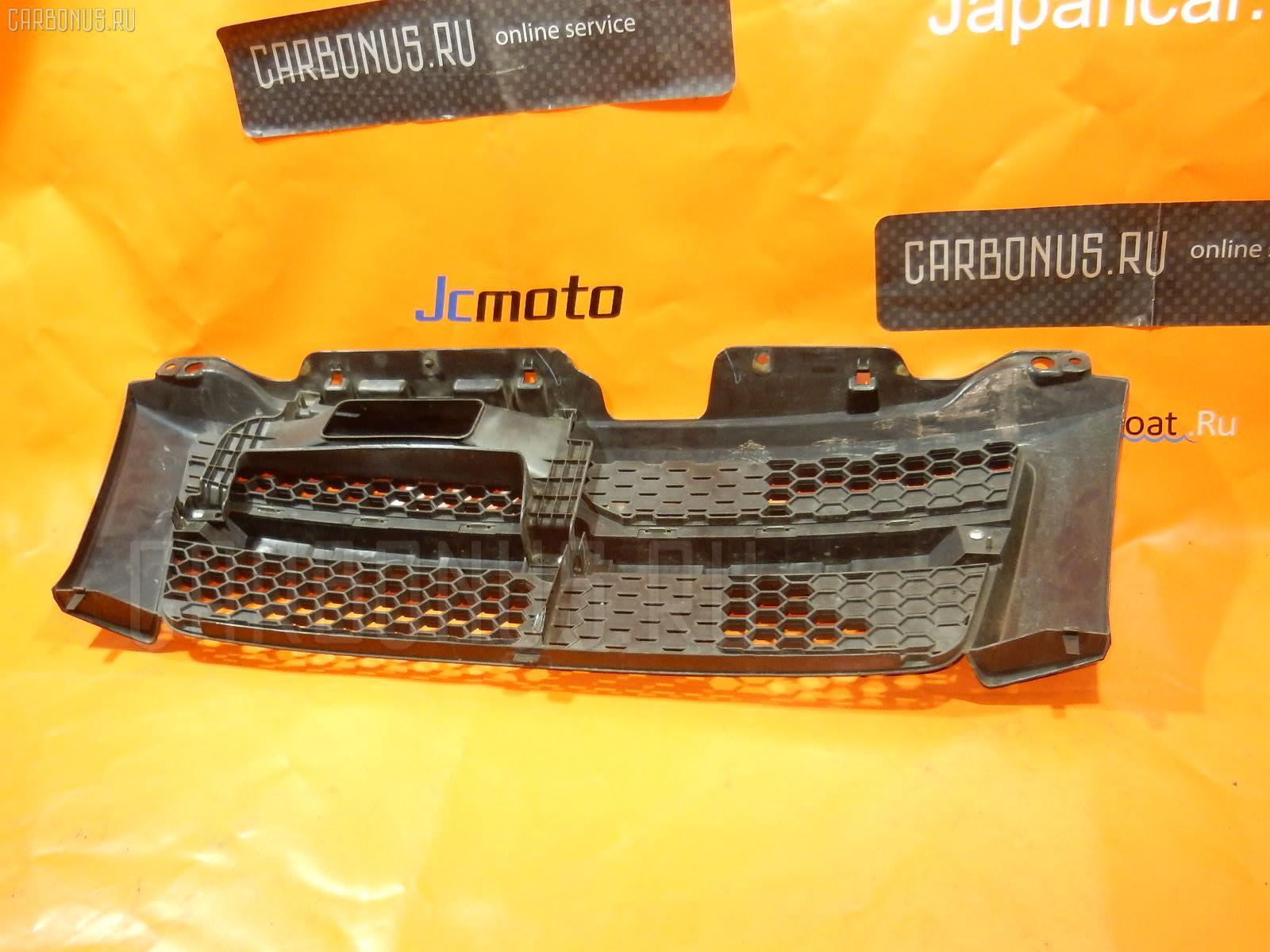 Решетка радиатора SUZUKI WAGON R MH22S Фото 1