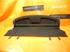 Шторка багажника Toyota Vitz KSP90 Фото 3