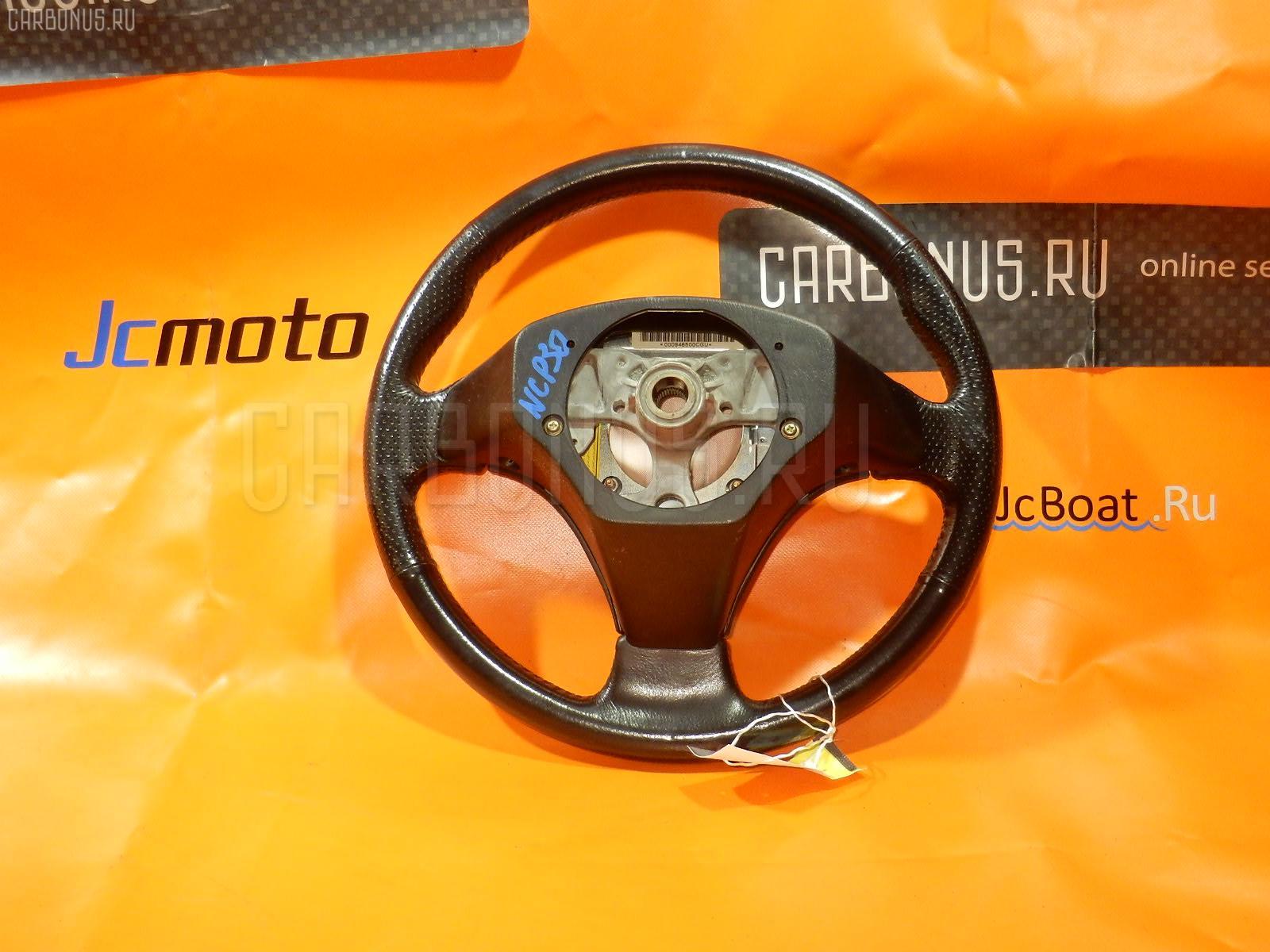 Руль TOYOTA BB NCP30 Фото 1