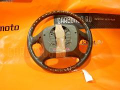 Руль TOYOTA MARK II GX100 Фото 4