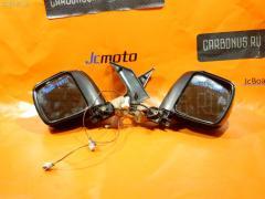 Зеркало двери боковой SUZUKI WAGON R MH22S Фото 1