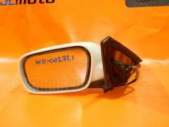 Зеркало двери боковой Nissan Avenir W11 Фото 5