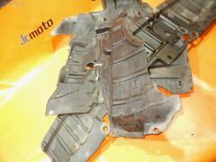 Защита двигателя NISSAN LIBERTY RM12 QR20DE Фото 8