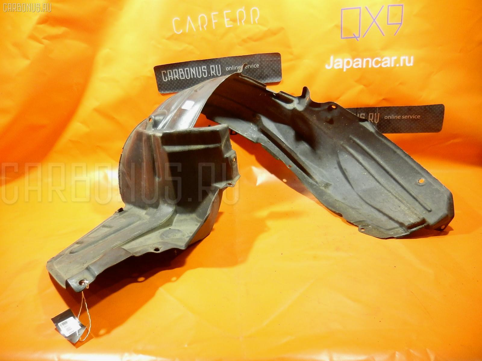 Подкрылок Toyota Crown JZS155 2JZ-GE Фото 1