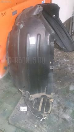 Подкрылок Toyota Vitz KSP90 1KR-FE Фото 2