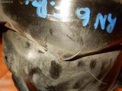 Подкрылок на Honda Stream RN6 R18A Фото 3