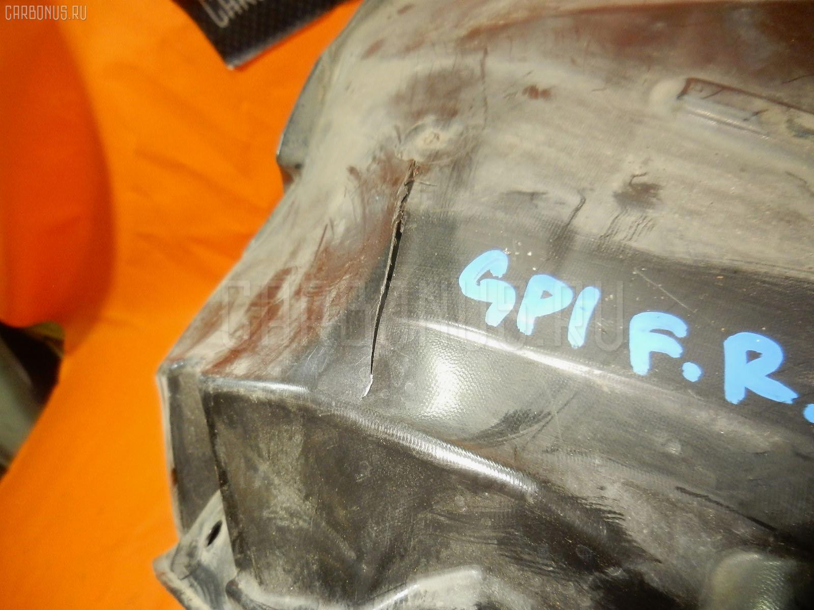 Подкрылок на Honda Fit GP1 LDA Фото 1
