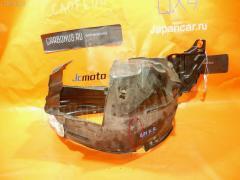 Подкрылок на Honda Fit GP1 LDA Фото 3