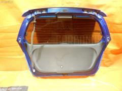 Дверь задняя Honda Fit GD1 Фото 2