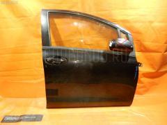 Дверь боковая TOYOTA VITZ KSP90 Фото 3