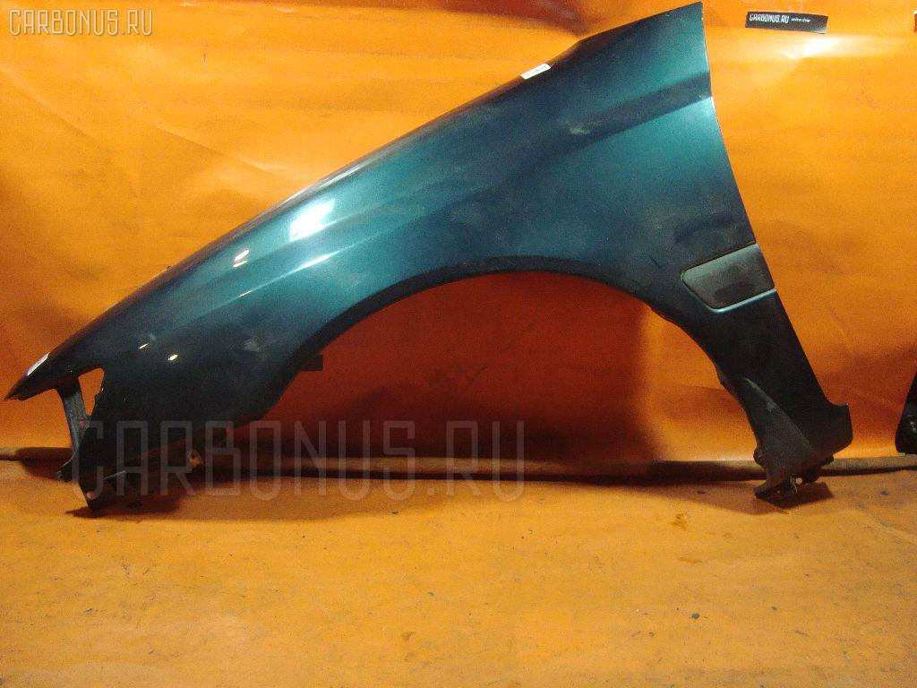 Крыло переднее TOYOTA CORONA PREMIO ST210 Фото 3