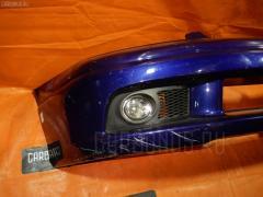 Бампер Subaru Legacy wagon BH9 Фото 6