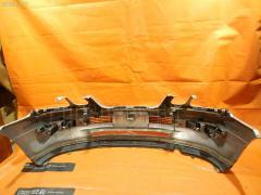 Бампер MITSUBISHI AIRTREK CU4W Фото 3