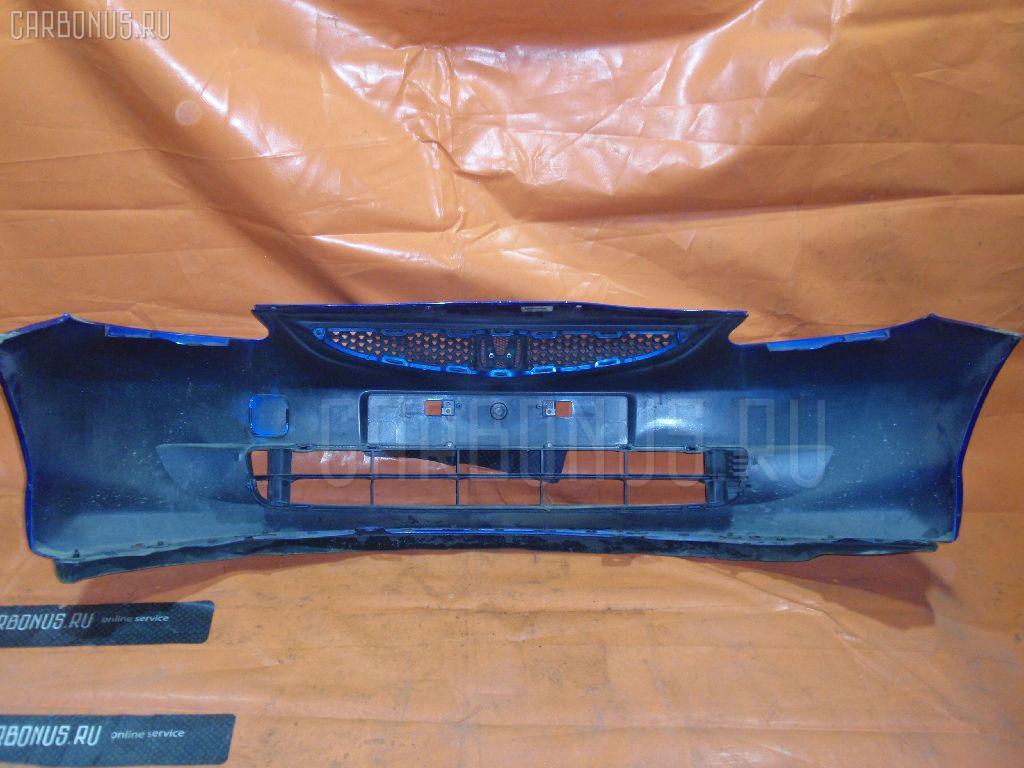Бампер HONDA FIT GD1 Фото 6