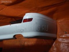 Бампер NISSAN EXPERT VW11 Фото 3