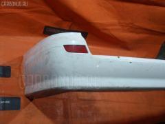 Бампер NISSAN EXPERT VW11 Фото 4