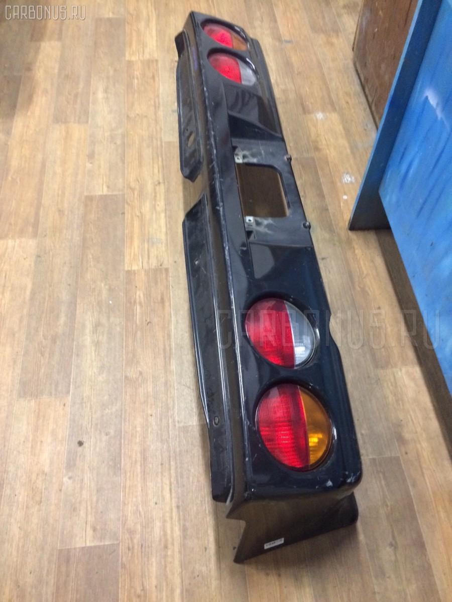 Бампер Nissan Clipper U71V Фото 1