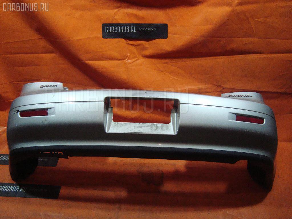 Бампер Mitsubishi Airtrek CU4W Фото 1