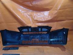 Бампер на Honda Mobilio Spike GK1 Фото 1