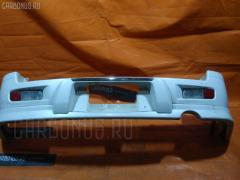 Бампер Mitsubishi Rvr N61W Фото 1