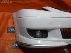 Бампер Mazda Mpv LW3W Фото 6