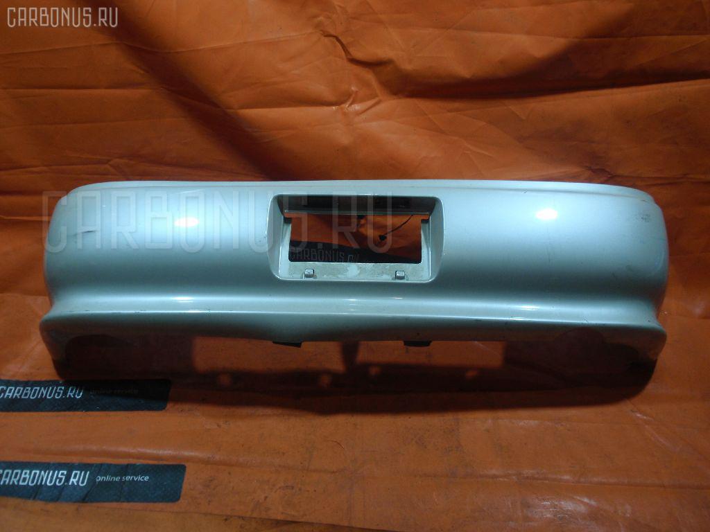 Бампер TOYOTA MARK II GX90 Фото 1