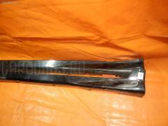 Порог кузова пластиковый ( обвес ) TOYOTA VITZ SCP10 Фото 4