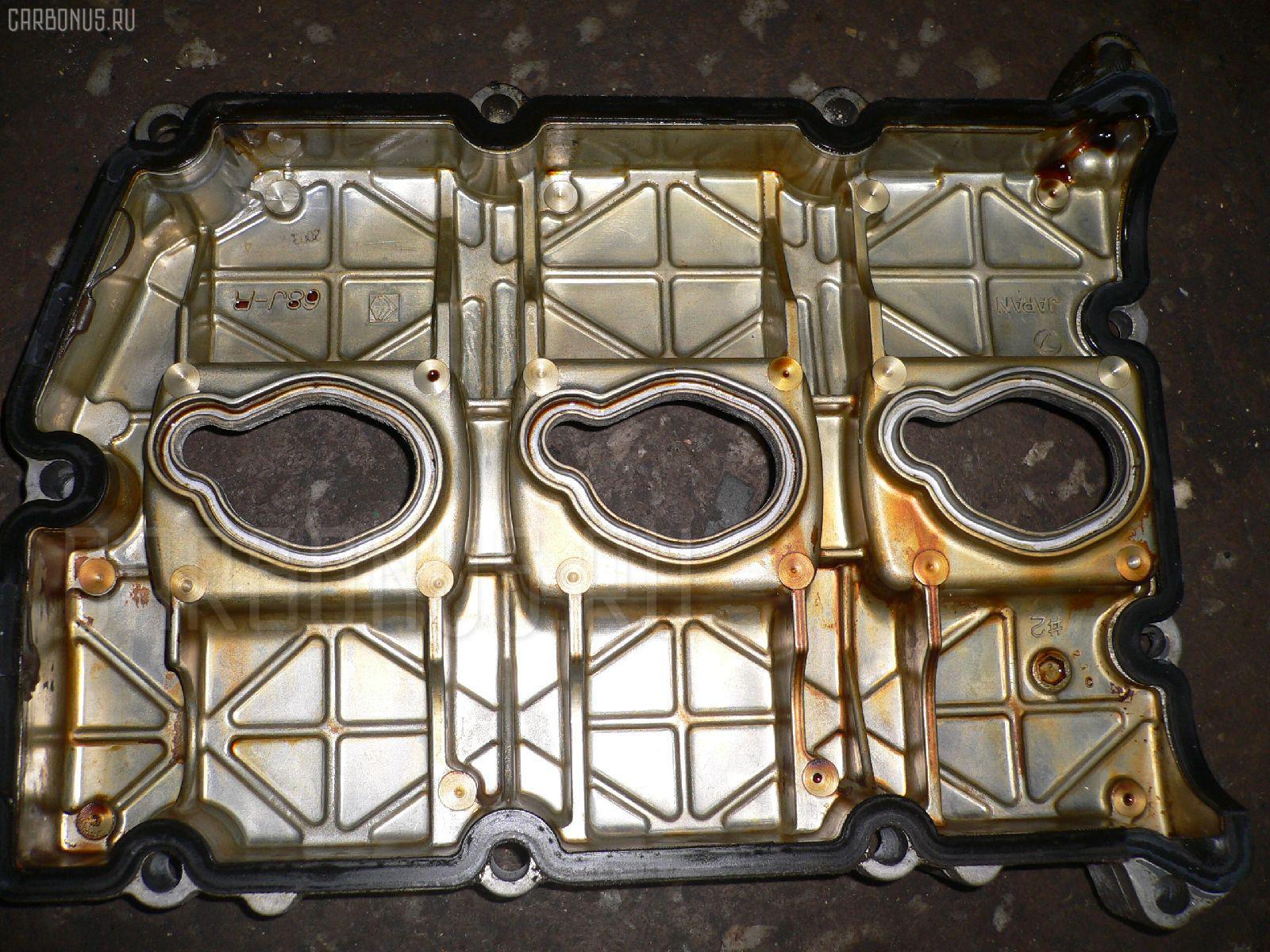 Двигатель SUBARU LEGACY LANCASTER BHE EZ30 Фото 2