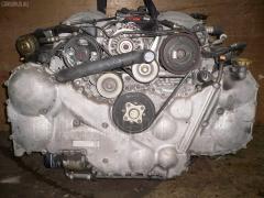 Двигатель Subaru Legacy lancaster BHE EZ30 Фото 9