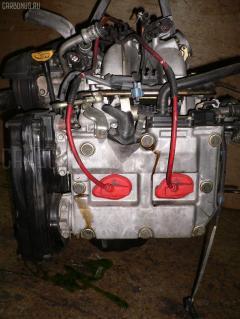 Двигатель SUBARU LEGACY LANCASTER BH9 EJ254 Фото 7