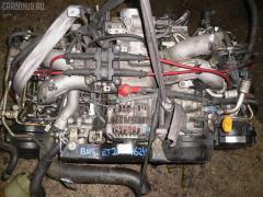 Двигатель SUBARU LEGACY LANCASTER BH9 EJ254 Фото 4