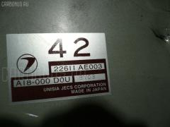 Двигатель SUBARU LEGACY LANCASTER BH9 EJ254 Фото 5