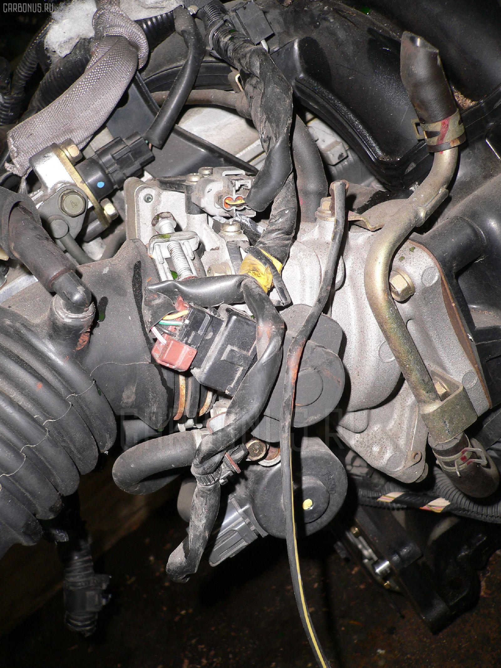 Двигатель MITSUBISHI AIRTREK CU4W 4G64 Фото 9
