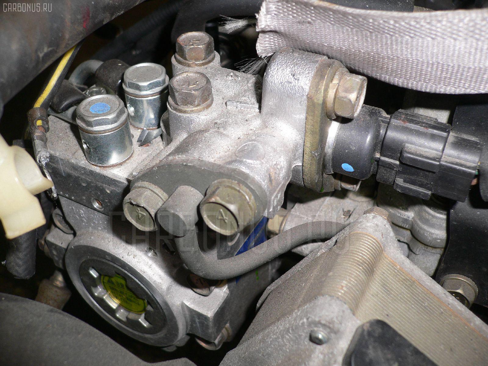 Двигатель MITSUBISHI AIRTREK CU4W 4G64 Фото 10