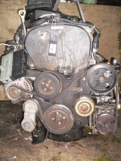 Двигатель Mitsubishi Airtrek CU4W 4G64 Фото 4