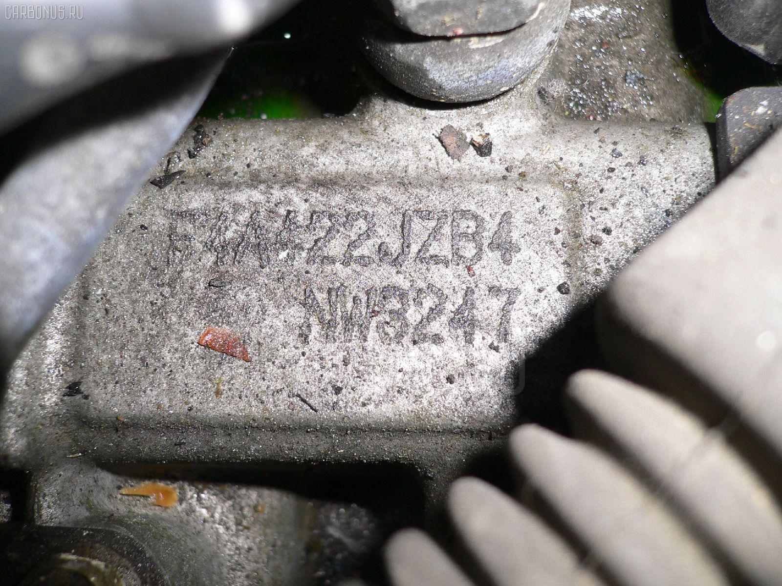 КПП автоматическая MITSUBISHI AIRTREK CU4W 4G64 Фото 6