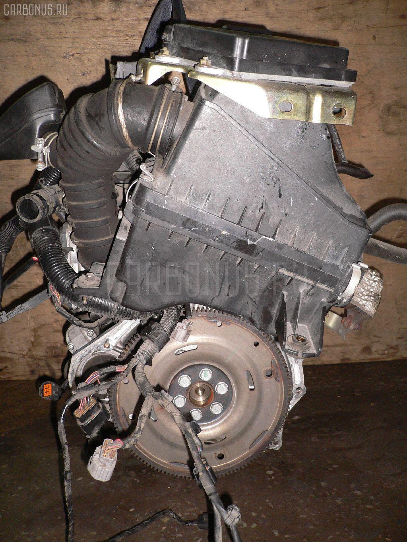 Двигатель MITSUBISHI COLT PLUS Z23W 4A91 Фото 7