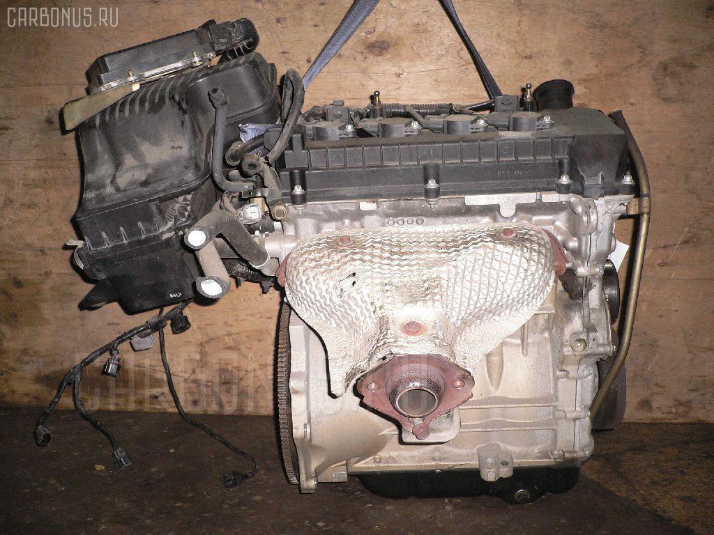 Двигатель MITSUBISHI COLT PLUS Z23W 4A91 Фото 2