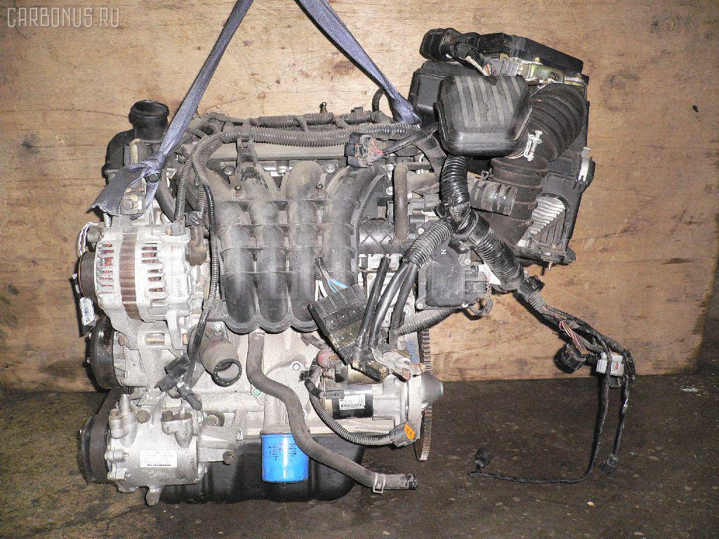 Двигатель MITSUBISHI COLT PLUS Z23W 4A91 Фото 5