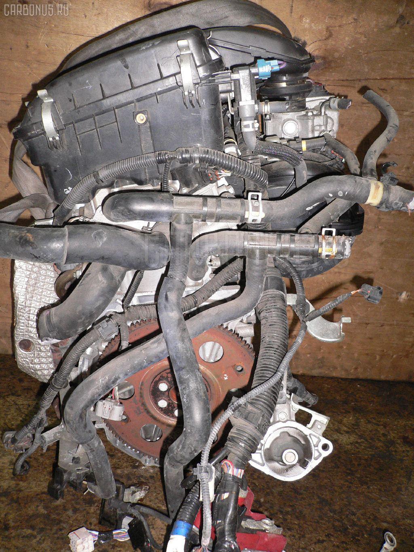 Двигатель TOYOTA VITZ KSP90 1KR-FE Фото 4