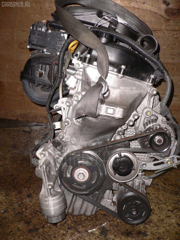 Двигатель TOYOTA VITZ KSP90 1KR-FE Фото 7
