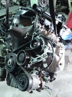 Двигатель Toyota Vitz KSP90 1KR-FE Фото 1