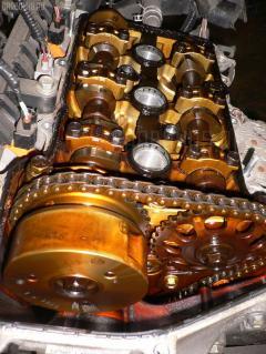 Двигатель Toyota Vitz KSP90 1KR-FE Фото 2