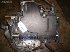 Двигатель Toyota Vitz KSP90 1KR-FE Фото 3