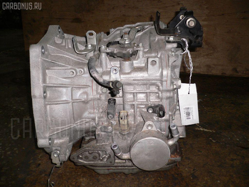 КПП автоматическая TOYOTA VITZ KSP90 1KR-FE Фото 4