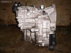 КПП автоматическая Toyota Vitz KSP90 1KR-FE Фото 2