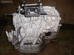 КПП автоматическая Toyota Vitz KSP90 1KR-FE Фото 3