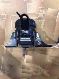 Подушка двигателя Toyota Vitz KSP90 1KR-FE Фото 2