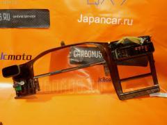 Консоль магнитофона TOYOTA CORONA PREMIO ST210 Фото 2